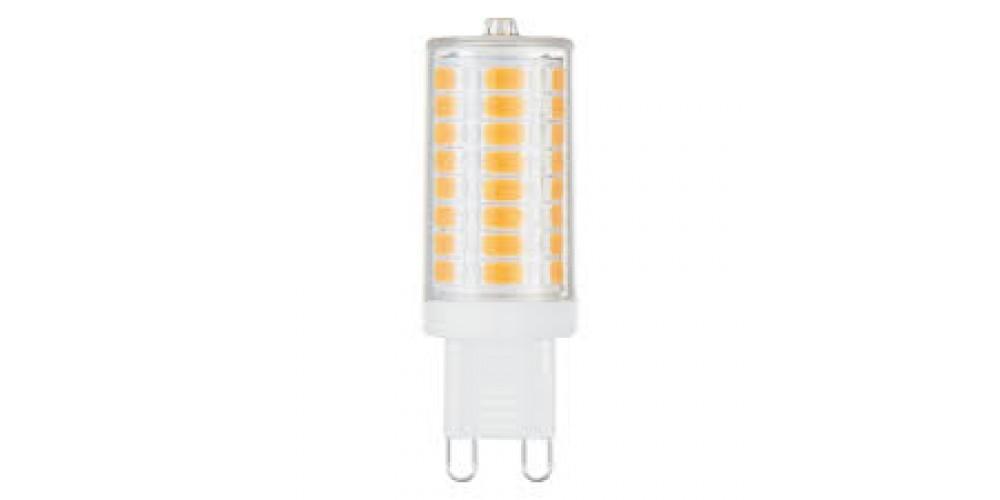 Ampoule DEL G9 3000K